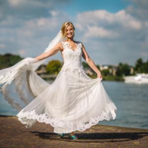 Preview bruidsfotografie Dordrecht Annemarie & Aart Pieter