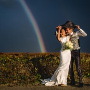 Preview bruidsfotografie Den Haag Bojana & Michael