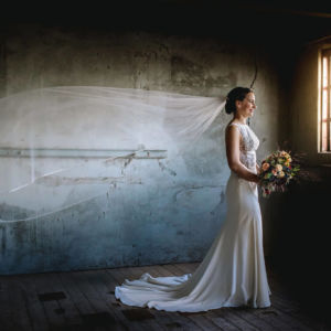 Preview bruidsfotografie Vlaardingen Kayleigh & Marten