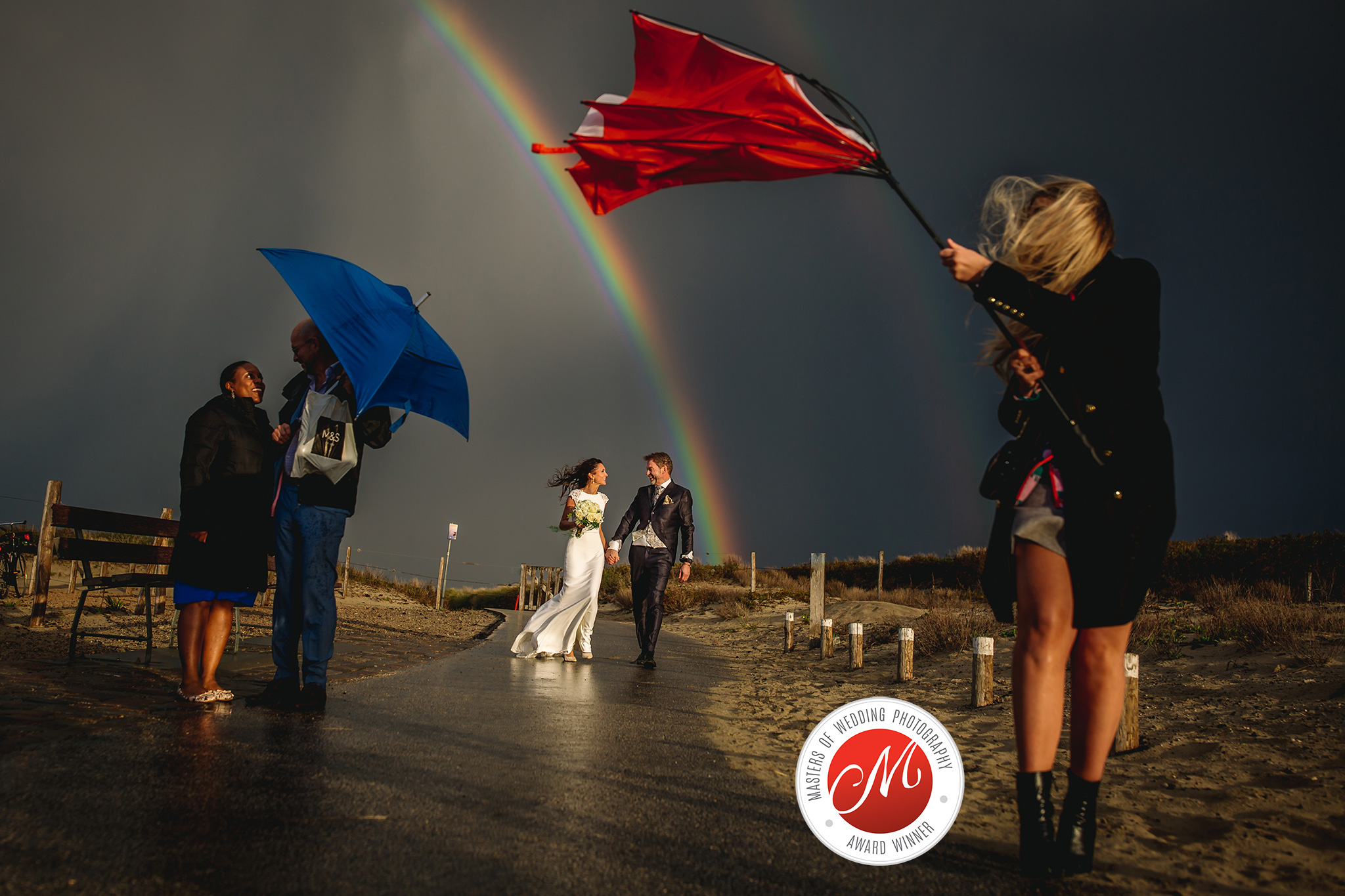 The Wedding Story, Top 5 trouwfotograaf van Nederland