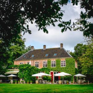 Landgoed Luchtenburg Ulvenhout