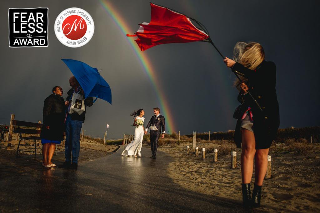 Bruidsfotografie The Wedding Story