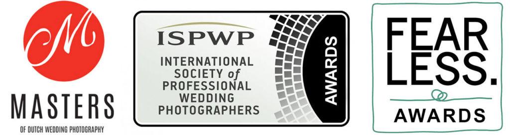 Award winnende bruidsfotografie