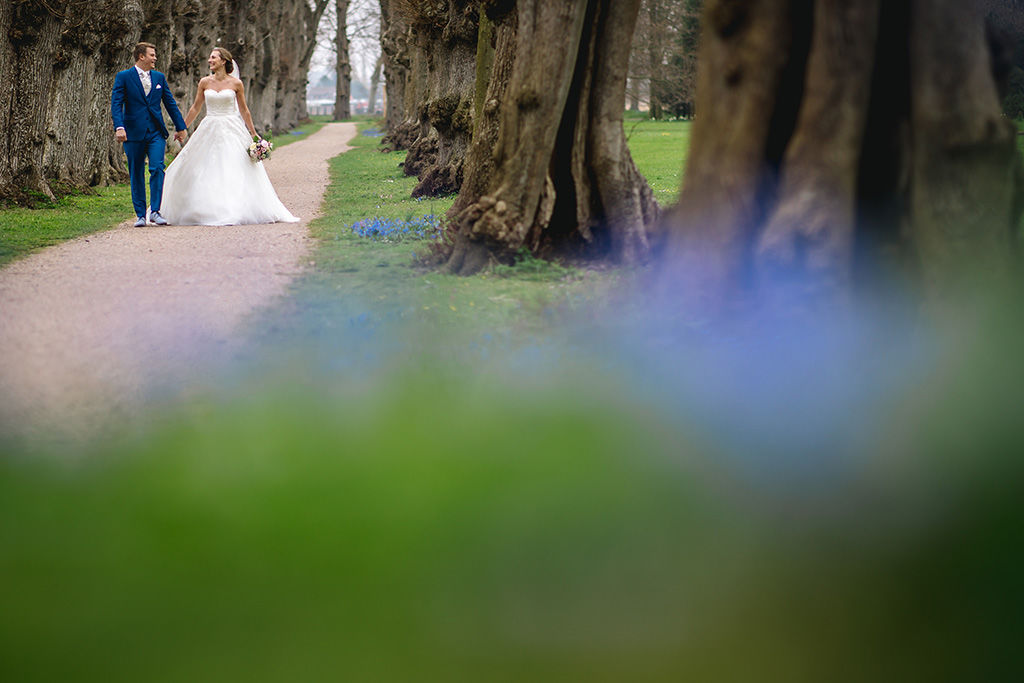 Bruidsfotografie Haarlem