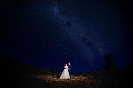 Destination Wedding Zuid-Afrika