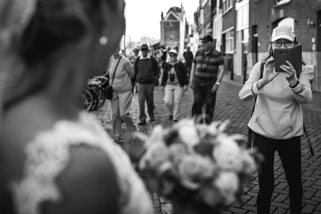 trouwen in Dordrecht