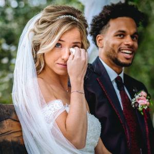Trouwen in Etten-Leur Bruiloft Marcha en Leroy