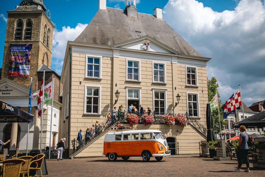 Bruidsfotograaf Roosendaal