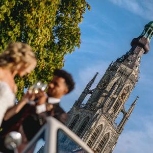 De 8 beste tips voor trouwen in Breda