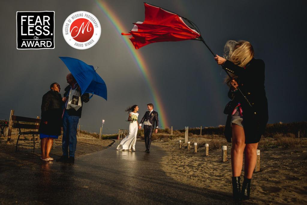 beste fotograaf voor bruiloft