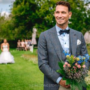 Hoe plan ik mijn bruiloft?