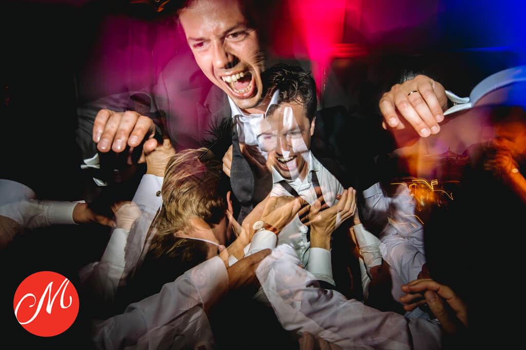 20 beste tips voor de mooiste foto's van jullie bruiloft