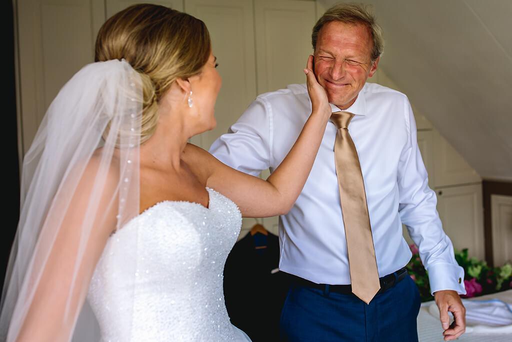 20 beste tips voor de mooiste trouwfoto's