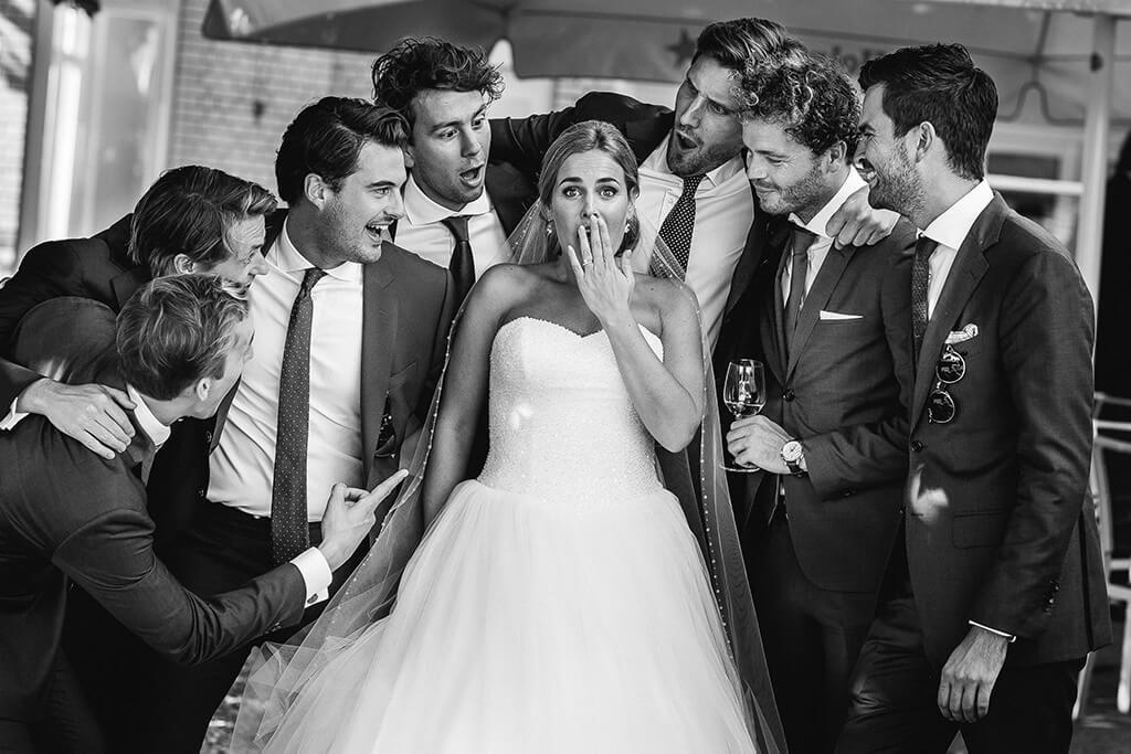 bruidsfotografie zuid holland