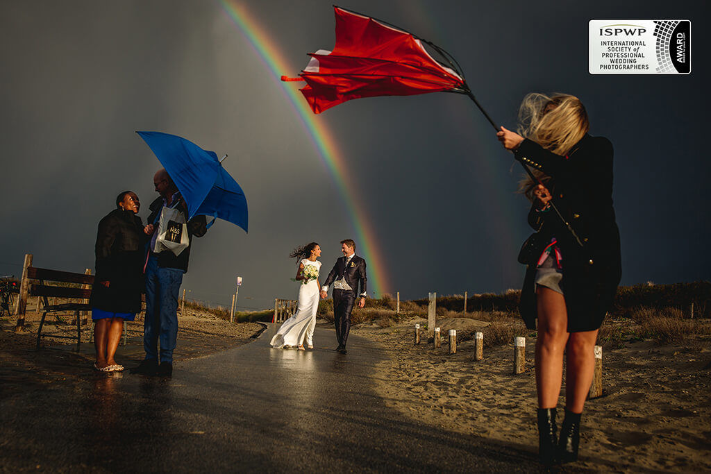 beste bruidsfotograaf ter wereld