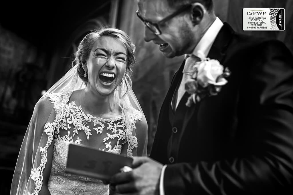 beste bruidsfotograaf van de wereld