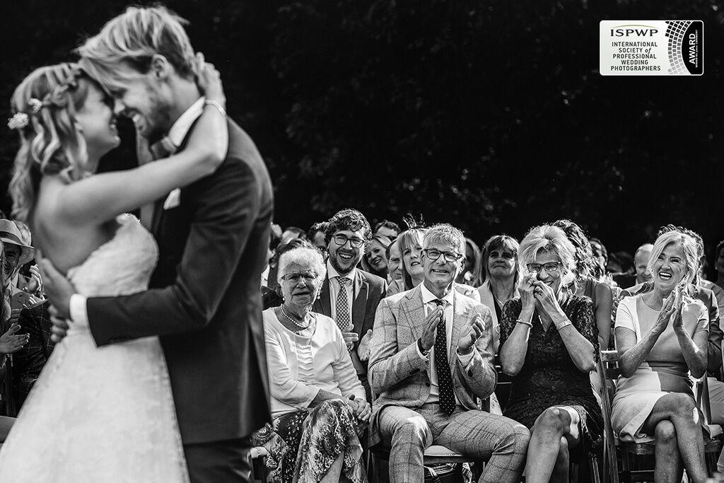 beste trouwfotograaf van de wereld