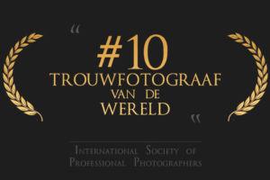 top 10 beste trouwfotograaf van de wereld