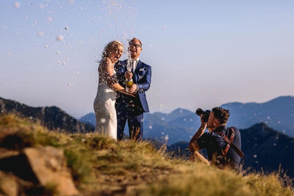 wat kost een trouwfotograaf