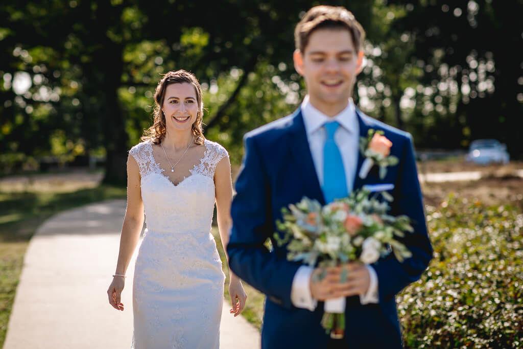 trouwen in dordrecht first look