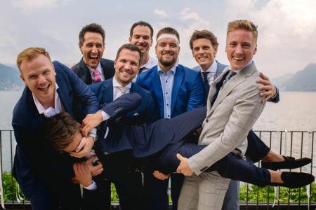 bruiloft in italie lago maggiore