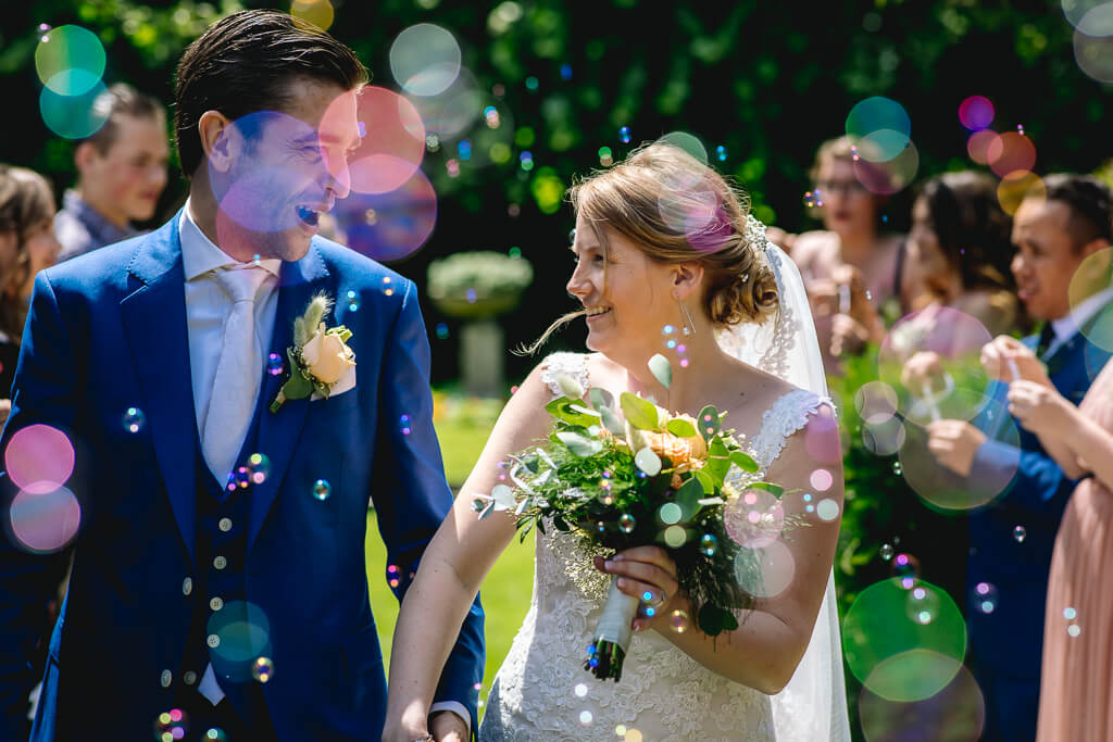 buiten trouwen bij Vlaamsche Spijcker