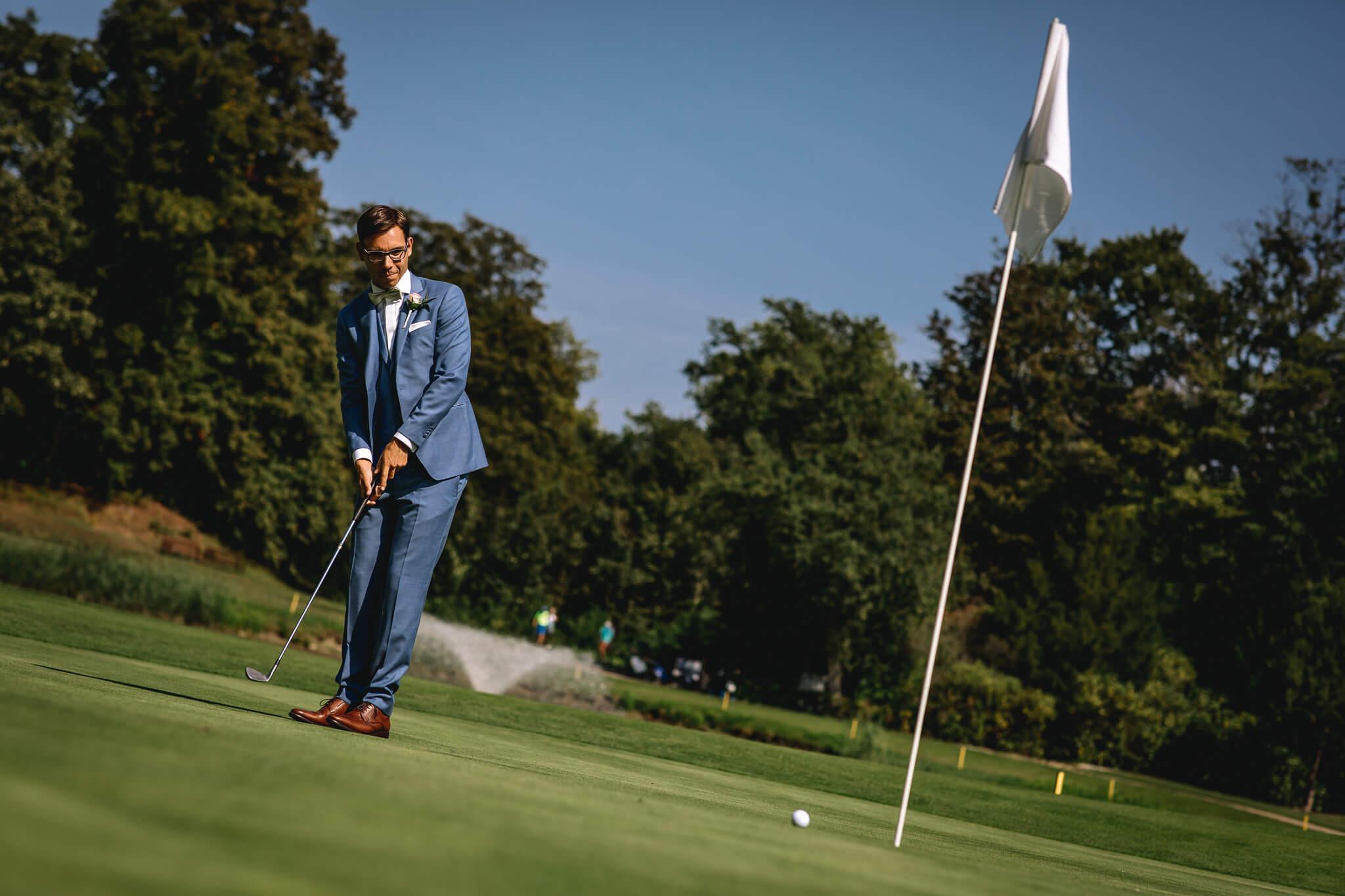 Golfclub Cleydael