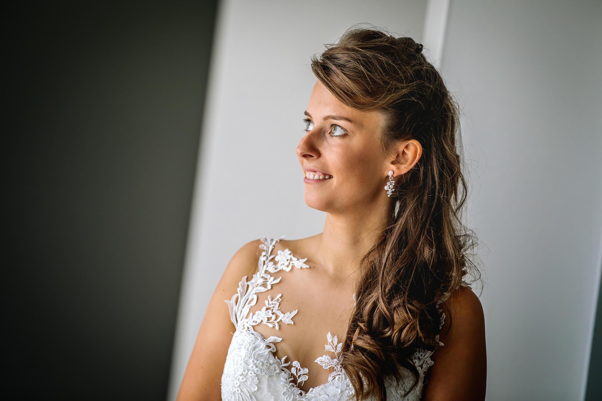 Bruiloft in Lier