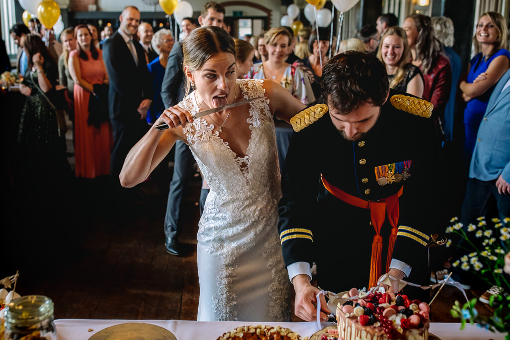 bovendonk trouwen